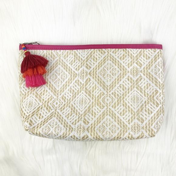 Sephora Handbags - Sephora Tassle Pouch